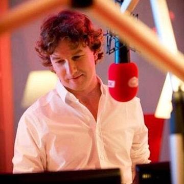 DJ Bart-Jan Depraetere