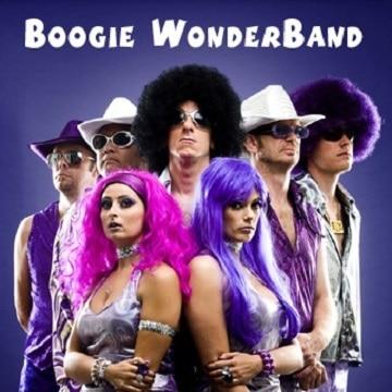 Boogie WonderBand