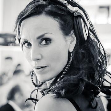 DJ Zohra