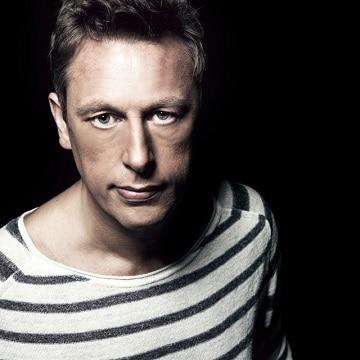 DJ Daniel Bovie