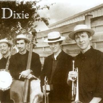 Dizzy Dixie