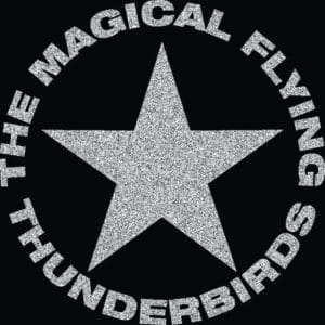 Magical Flying Thunderbirds