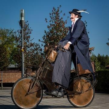Marcel Cyclette