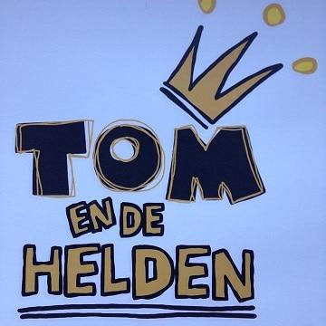 Tom en de Helden