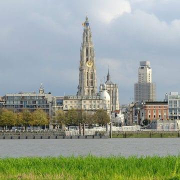 Antwerpen Op De Bon