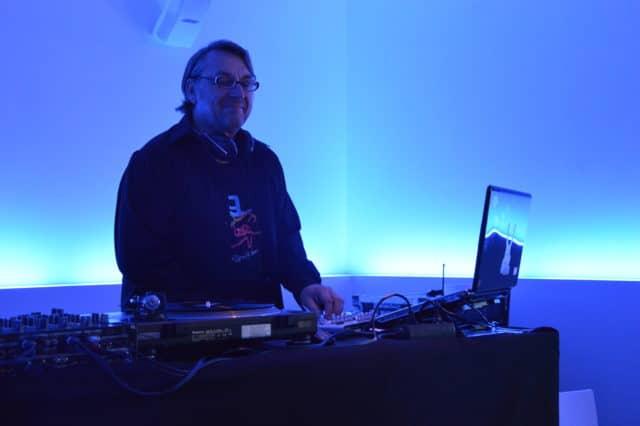 Lounge Live - DJ