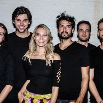 Tinne & The Oltmans