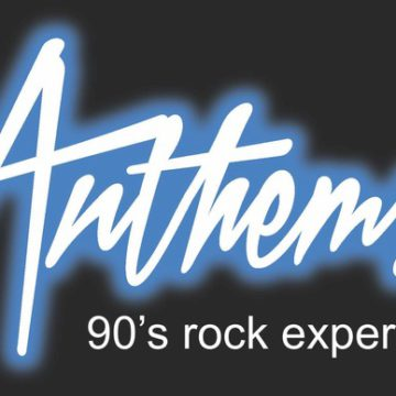 Anthems (90's Rock Experience)