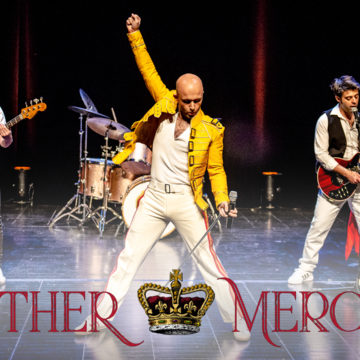Mother Mercury (Queen Tribute)