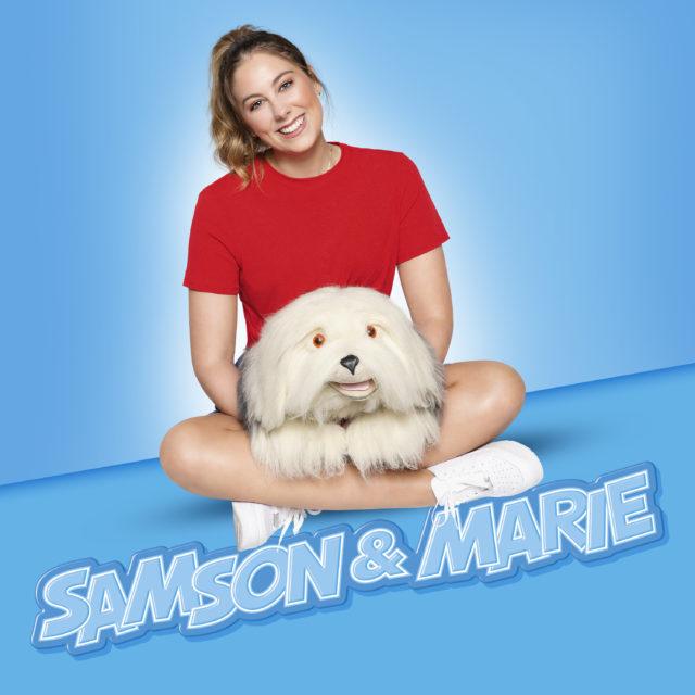 Samson & Marie boeken doe je bij Make My Day