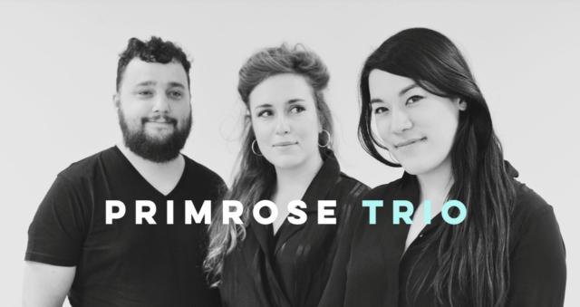 Primrose Trio boeken doe je bij Make My Day